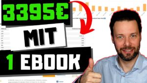 Profitable E-Book Nische und Keywords finden mit Publisher Rocket