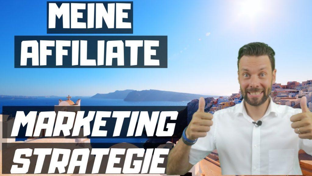 Der große Affiliate Marketing Guide: der einfachste Weg, um online Geld zu verdienen!