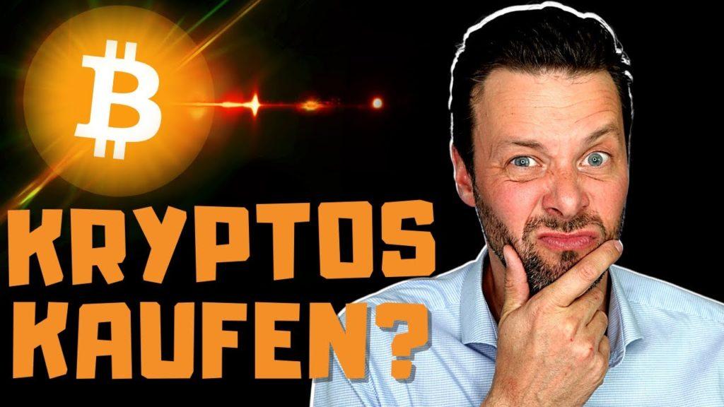 DAS musst Du beim Investieren in Kryptowährungen beachten! — Tipps zum Bitcoin kaufen