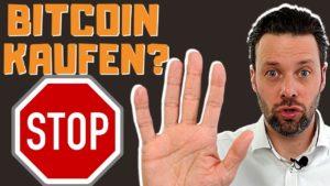 Jetzt noch Bitcoin kaufen oder nicht? | Wert vs. Preis!
