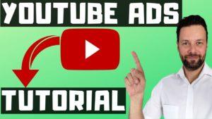 YOUTUBE VIDEOS PUSHEN - Video Discovery Ads erstellen + schalten, Google Werbung